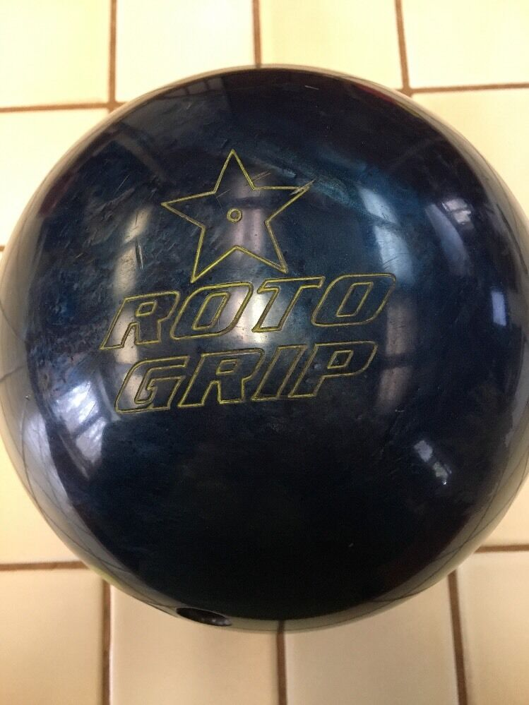 redo Grip Nomad Pearl Bowling Ball 16 Pounds Great Condition Used Very Little