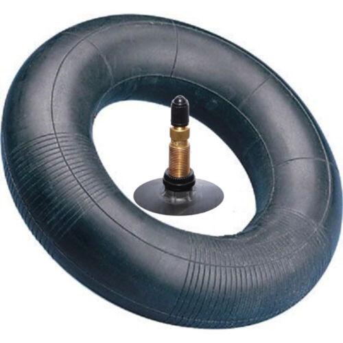 10-16.5 10R16.5 Skid Steer Bobcat Backhoe Loader Tire Inner Tube HD TR-218 Valve
