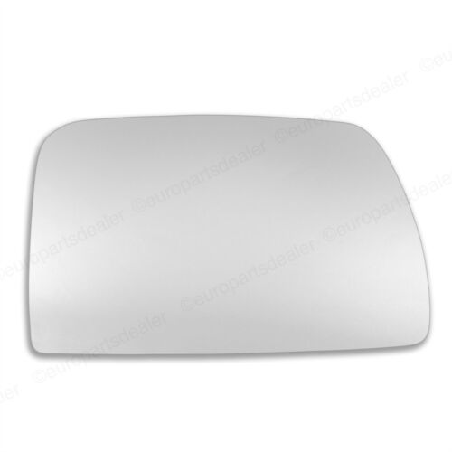 For Land Rover Range Rover 2002-2004 right hand side wing door mirror glass