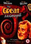 The Great McGonagall (DVD, 2005)
