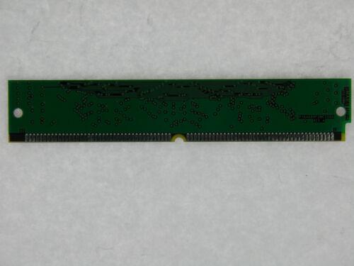 MEM2600XM-16FS-SP= 16MB Flash SIMM Cisco2600XM Original 16-2462-02