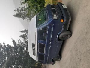 1990 Volkswagen Bus / Vanagon