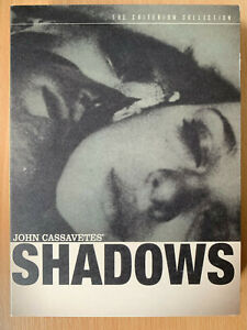 Sombras-DVD-1959-Cassavetes-Pelicula-Clasica-Region-1-Criterion-Coleccion