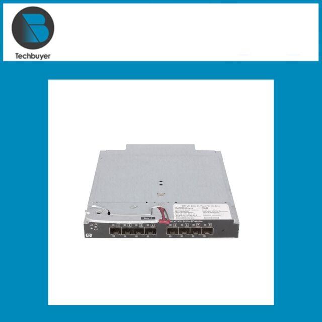 HP VIRTUALCONNECT 8GB 24PORT FC MODULE 466482-B21