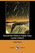 Around the World in 80 Days, Verne, Jules, Very Good Book