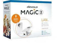 Artikelbild Devolo Power LAN Magic 2 LAN Starter Kit 1-1-2
