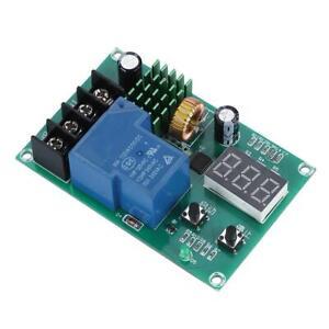 Voltage-Detection-Module-for-DC-60V-Battery-Digital-Display-Sensor-Control-Board