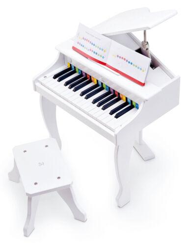 HAPE E0338 Luxusflügel Spielzeug weiß