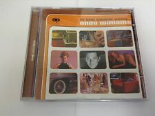 Andy Williams - In the Lounge With... (1999) CD