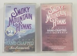 Smoky Mountain Hymns Double Cassette Tape Bundle Brentwood Music