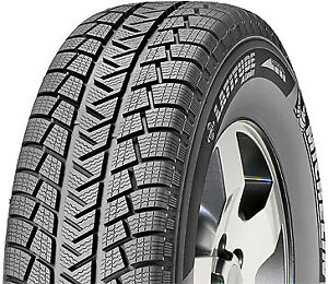 2-x-MICHELIN-235-60r16-100-T-Profil-Latitude-Alpin-Off-Road-SUV-les-pneus
