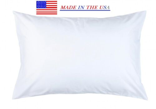 2 new premium hotel brand standard 20/'/'x30/'/' hotel pillow cases covers t-180