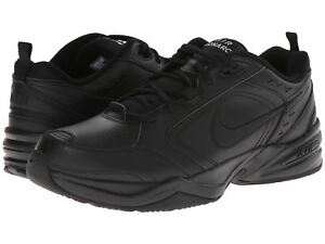 Iv Air All Black415445001pour Homme Monarch Training Chaussures Nike Cross DHE29I