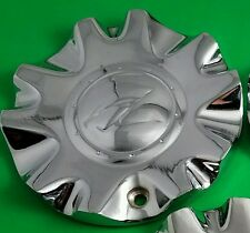 ZINIK CENTER CAP # Z-5 ,NX-CAP-2059CHROME WHEELS CENTER CAP