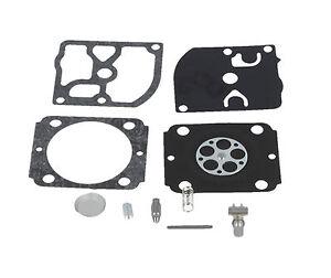Carburettor-Carb-Gasket-Diaphragm-Rebuild-Kit-Fits-STIHL-Blower-BG66-BG86-ZAMA