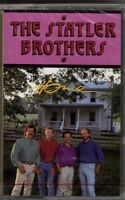 The Statler Brothers....home.......new Sealed Rare Country Cassette
