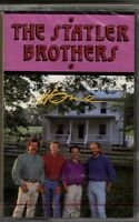 The Statler Brothers.....home.......new Sealed Rare Country Cassette