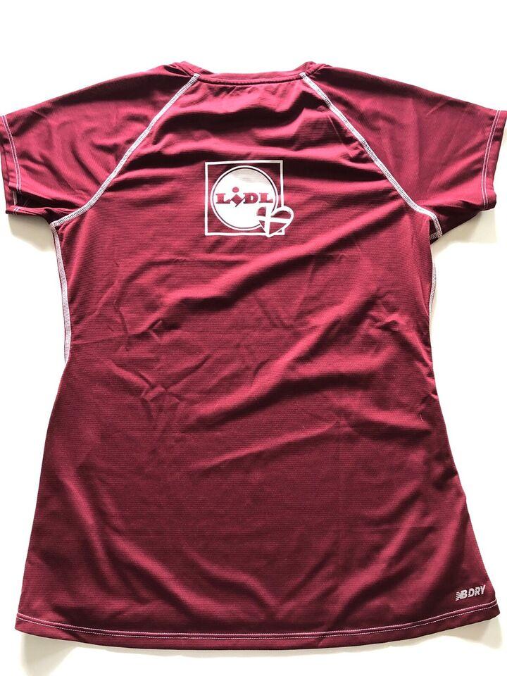 Løbetøj, Løbe T-shirts, Blandet