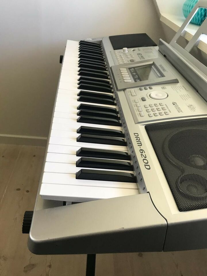 Keyboard, Dorimei LP6210 61 tang