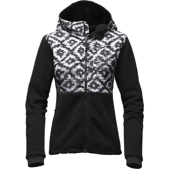 58a87b259 The North Face Women's Denali Fleece Hoodie Two Colors NWT $199