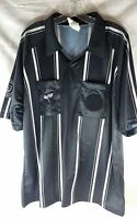 Official Sports International Referee Soccer Large Black Uniform