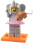 Lego-Minifigure-Figurine-71021-Series-18-Collector-40-Ans-Choose-Minifig-NEW miniature 2