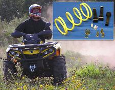 DALTON CAN AM OUTLANDER OR RENEGADE 1000 CLUTCH KIT/ SPRING/ GATES BELT  2012-15