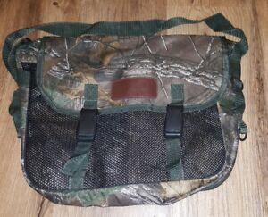 Falconry-Codura-Bandolero-bag-Side-bag-Hawking-amp-Hunting-Bag-Free-Meat-Pouch