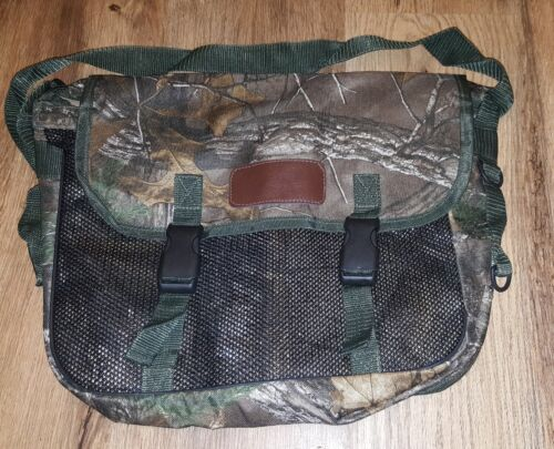 Hawking /& Hunting Bag Free Meat Pouch Falconry Codura Bandolero bag Side bag