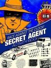 Race Against the Clock! Secret Agent Activity Book by Jeremy Elder (Paperback, 2011)