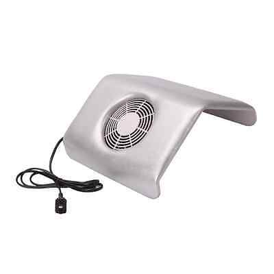 New 110-120V Suction Dust Machine Vacuum Cleaner Salon Tool Nail Art Collector