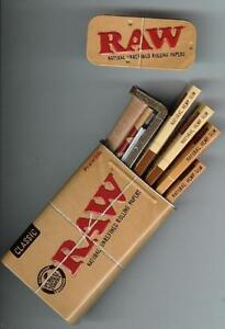 RAW-SQUARE-TIN-Rolling-Machine-4PKS-Organic-and-Classic-1-1-4-Rolling-Papers