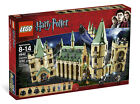 LEGO Harry Potter Hogwart's Castle 2010 (4842)