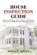 House Inspection Guide: Investing in your future-ExLibrary