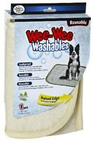 Four Paws Wee-wee Large Washable Dog Housebreaking Pads, New, Free Shipping