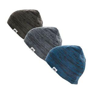 Trespass-Aneth-Mens-Marl-Casual-Beanie-Warm-Winter-Hat