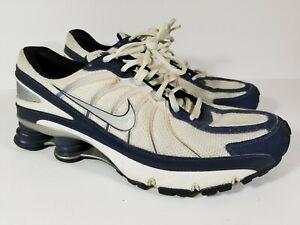 pretty nice 6dc62 febc4 Image is loading Nike-Shox-Turbo-VII-7-Size-10-5-