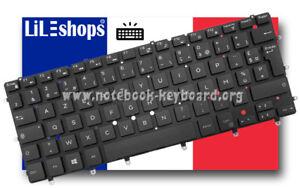 Clavier Français Original Pour Dell MP-14A66F0J698 PK1316I2A13 0MMYV4