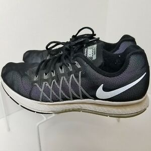 best loved 2de48 e860b Details about Nike Repel H20 Zoom Pegasus 32 Men Size 8