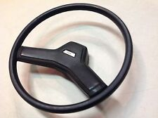 1984 1985 1986 Chevy GMC Sprint El Camino Steering Wheel  (Black)