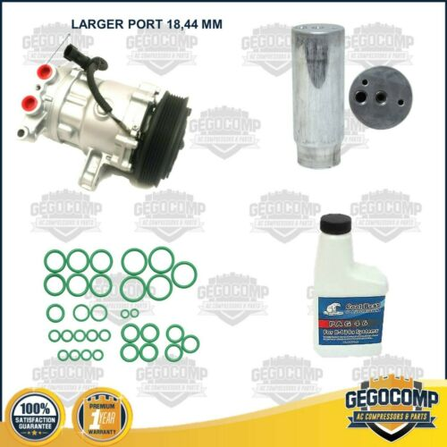 A//C Compressor Kit Fits Dodge Durango 2002-2003 V8 4.7L OEM SD7H15 77558