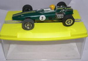 Reprotec Brm F1 24h. Résistance Racing Slot Alcorcón 2002 Finaliste