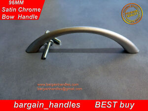 Bows-Kitchen-bathroom-Cabinet-door-handles-in-Satin-Chrome-solid-metal-30x96mm