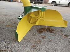 USED 7 FT. TRACTOR SNOWBLOWER WITH 3 POINT HITCH *CAN SHIP @ $1.85 loaded mile*