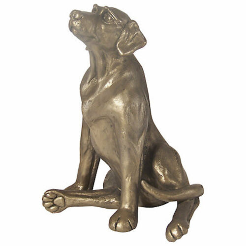 code HD072 Frith Sculpture ARCHIE by Harriet Dunn in cold cast bronze
