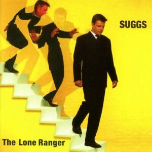 Suggs – The Lone Ranger    NEW 2- cd  with remixes