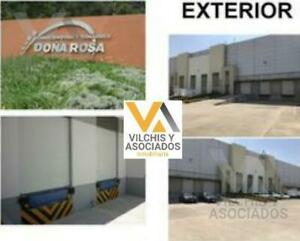 Bodega Industrial - San Pedro Totoltepec
