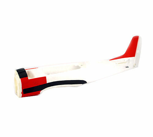 ParkZone Painted Bare Fuselage T-28 Trojan