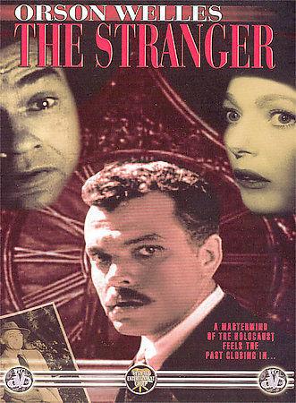The Stranger DVD Disc Only, 2004  - $3.19