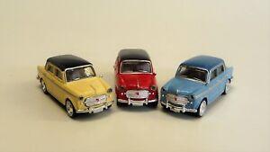 Fiat-1200-Gran-Luce-Brekina-22207-22208-22209-au-choix-NEUF-dans-neuf-dans-sa-boite-1-87